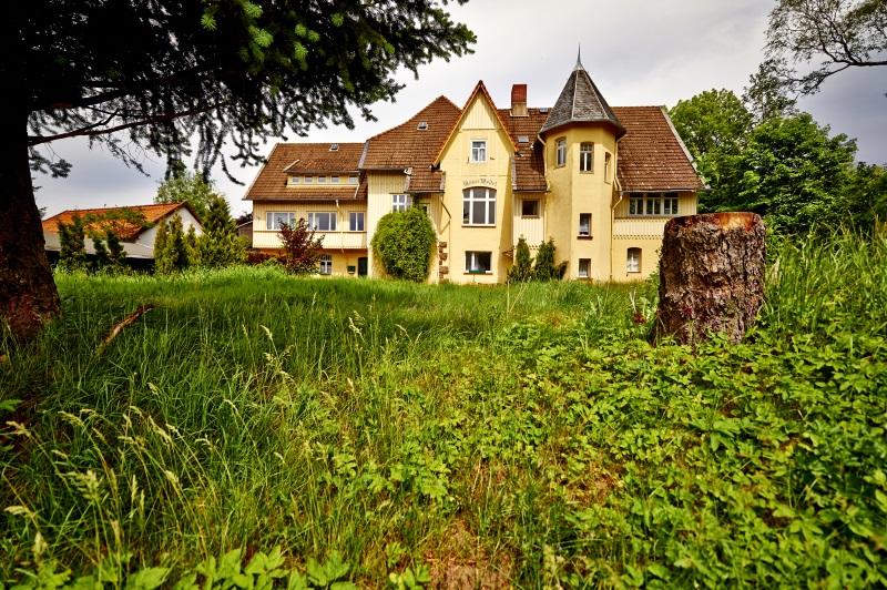 Bildergalerie das schierke harzresort for Villa wedel